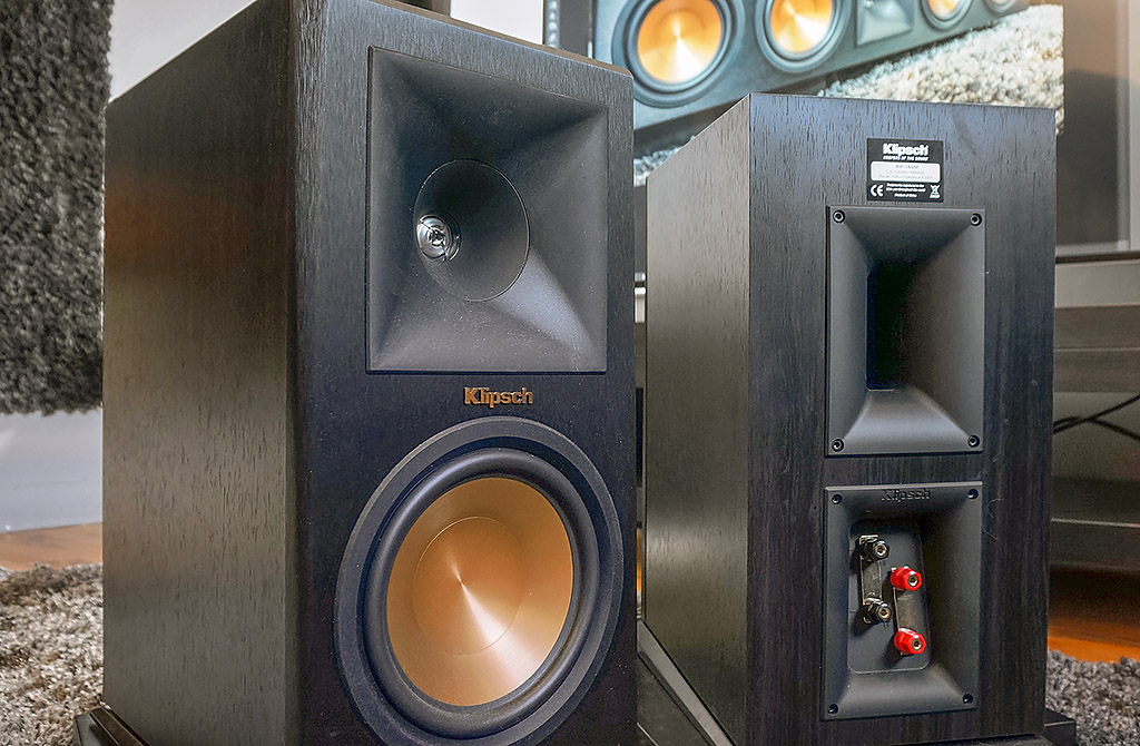 Klipsch Reference Premiere 72 System Official AVS Forum Review