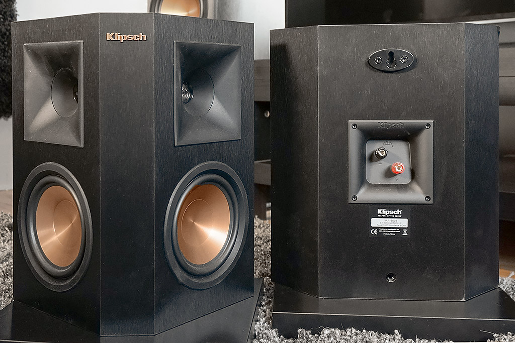 Klipsch Reference Premiere 7 2 System Official AVS Forum Review