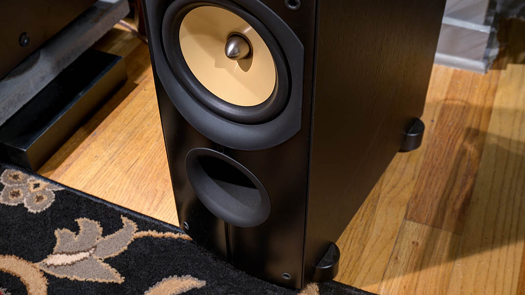 PSB Imagine X2T Tower Speakers Official AVS Forum Review