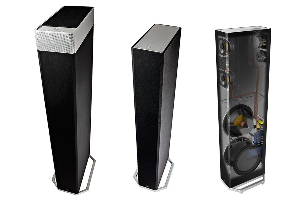definitive technology speakers. definitive technology bp9000 series speakers unveiled - avs forum | home theater discussions and reviews e