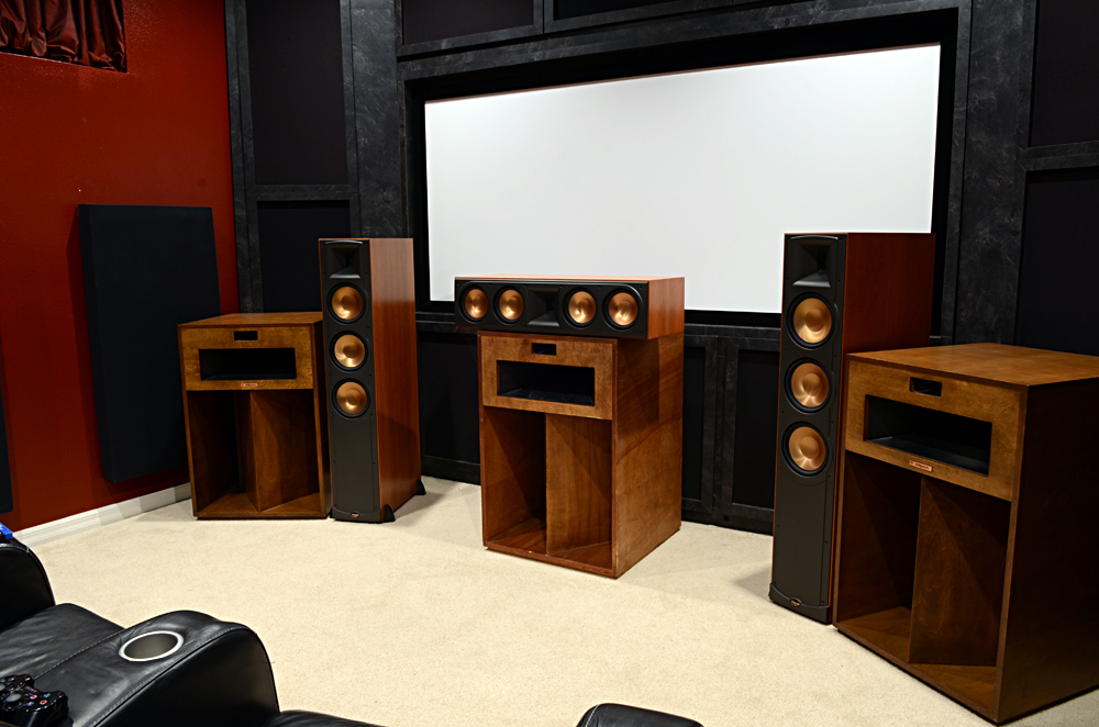d598bd6a_Klipsch LaScala vs RF 83 2 klipsch owner thread page 1238 avs forum home theater RF-82 System Home Theater at bakdesigns.co