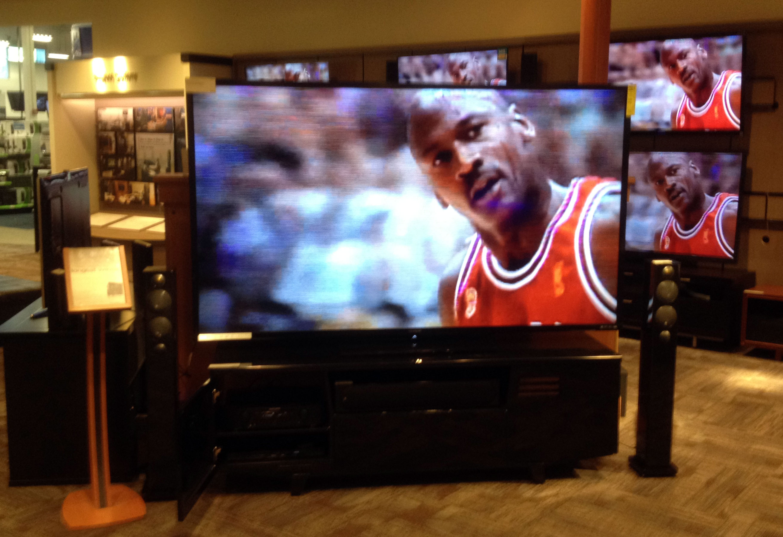 sharp 90 inch 4k tv. Sharp · Awww Yeah Costco Is Ing A 90 Inch Led Tv Bodybuilding Forums 4k