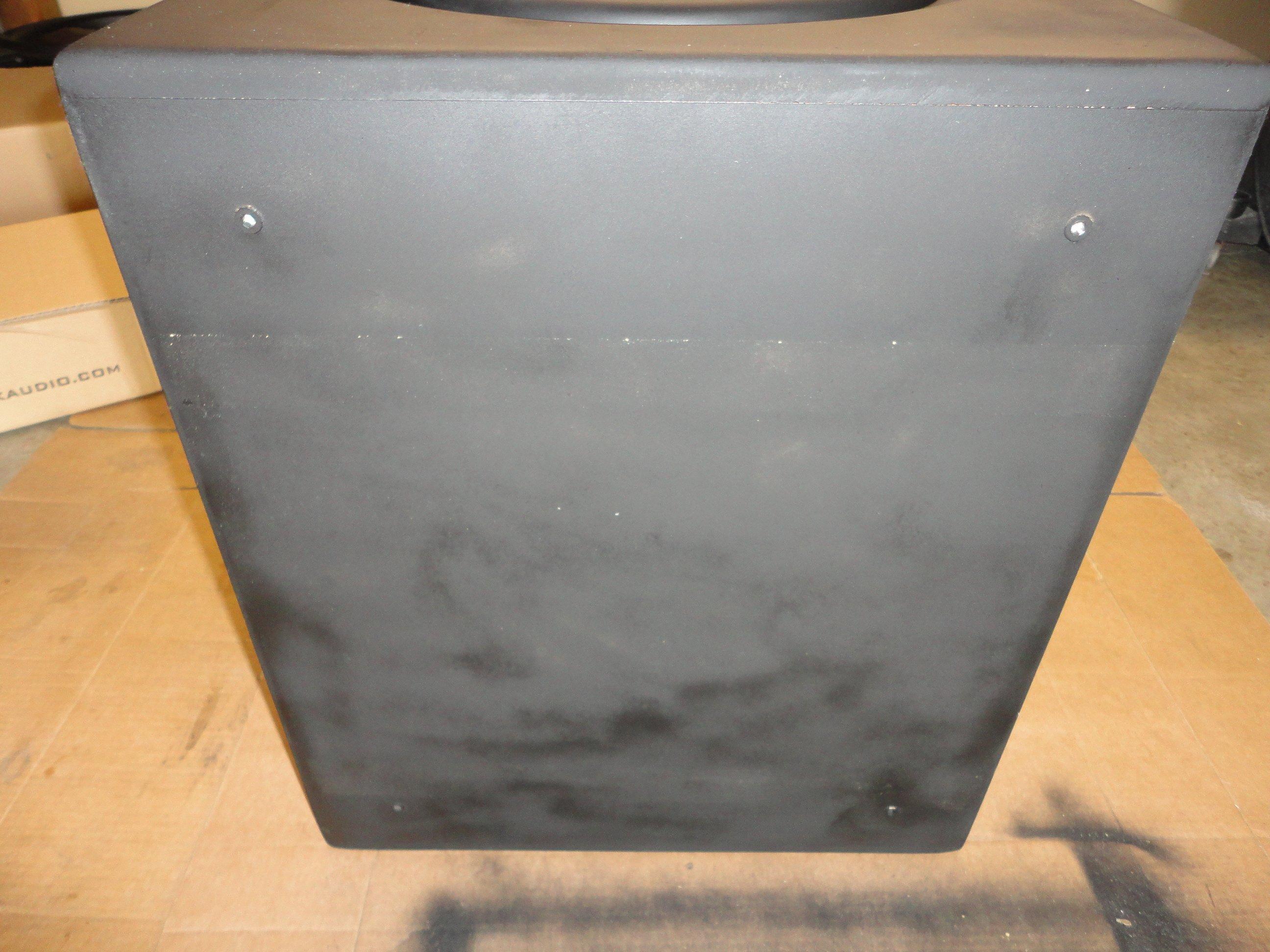 Pa Speaker Wire Diagram Http Wwwavsforumcom T 625807 Definitive