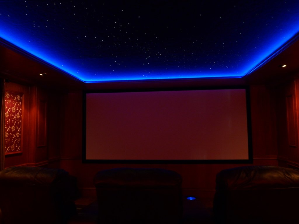 indirect lighting in crown molding  AVS Forum  Home Theater
