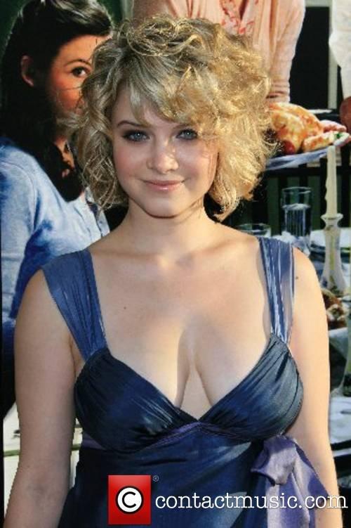 Sexy sarah jones