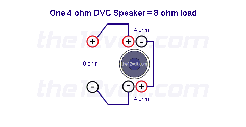 new home theater speaker build page 4 avs forum home theater Infinity Reference 1262w Wiring Diagram subwoofer (infinity reference 1262w) these are dvc 4 ohm subs i am not sure how to wire them to the binding posts that i put on the back of the subs infinity reference 1262w wiring diagram