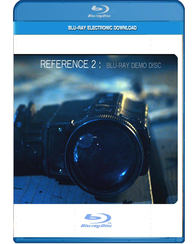 Reference 2: Blu-Ray Demo Disc (BD9s & BD50) \\\ - AVS Forum