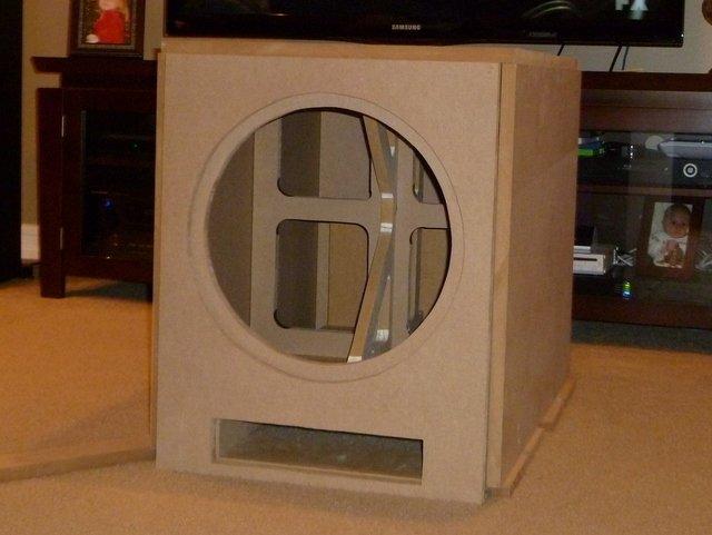 Epik 15\ & Best Home Subwoofer Box Design Contemporary - Interior Design ... Aboutintivar.Com