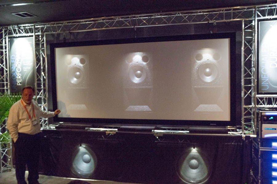 Audio Demos at CEDIA 2013 - AVS Forum | Home Theater