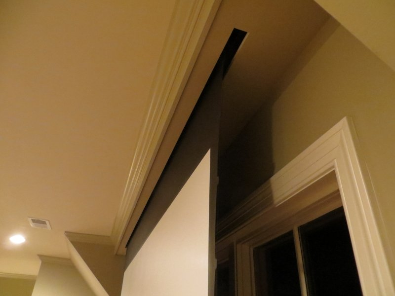Recessed Or Ceiling Mount   AVS Forum | Home Theater Discussions And Reviews