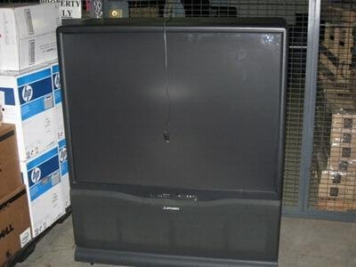 to linton plasma portable in p tv mitsubishi tvs collect inch lcd televisions free west