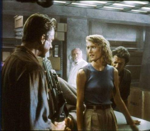 Jurassic Park (movie)