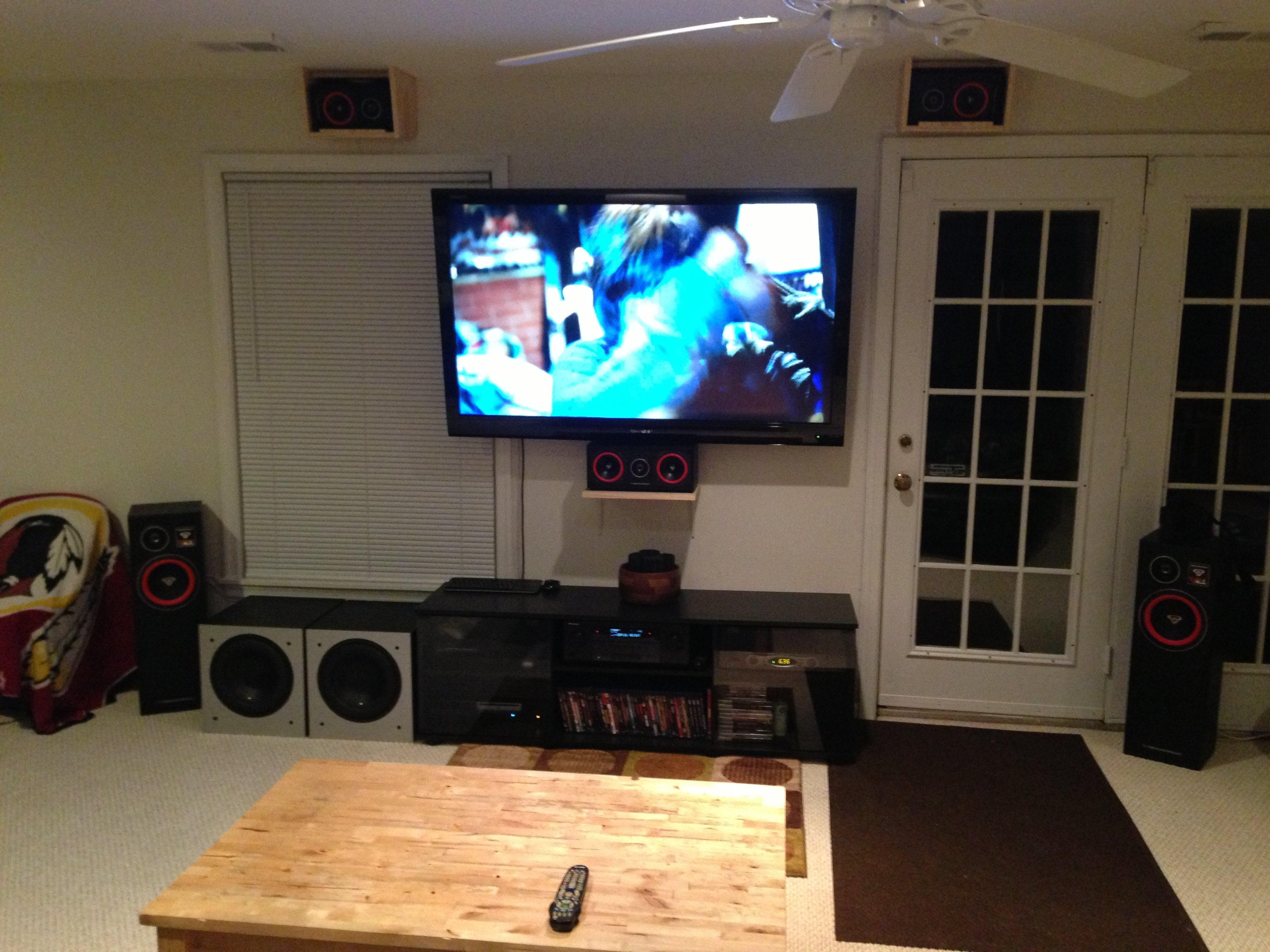the beginning of a new addiction into ht. - avs forum | home theater
