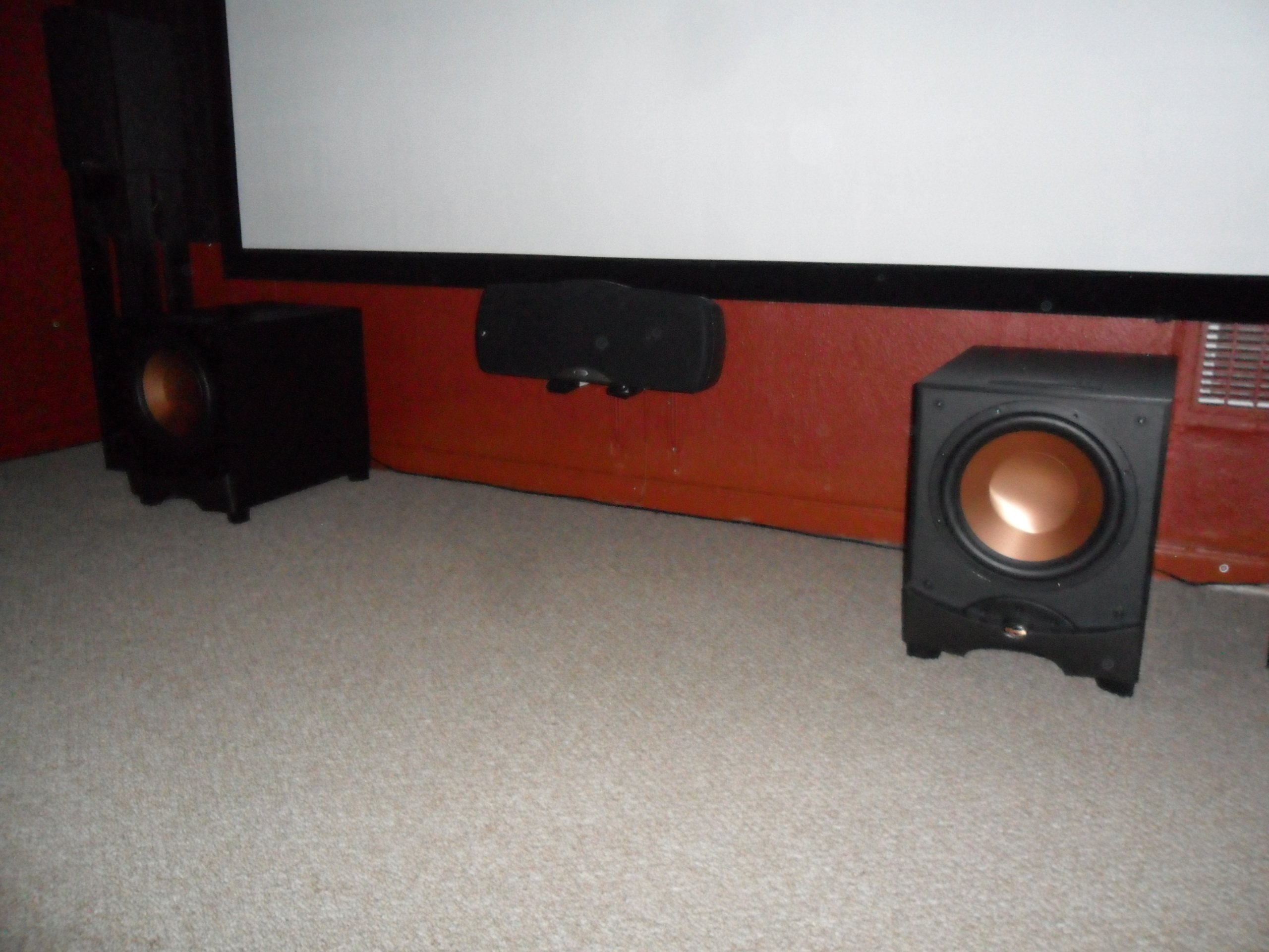 List of budget subwoofers ($300 and less) - Page 10 - AVS