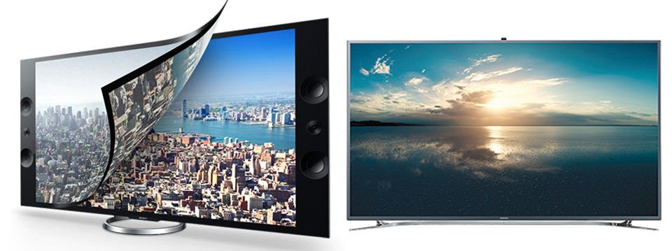 UHDTV Prices Slashed by Samsung and Sony - AVS Forum   Home