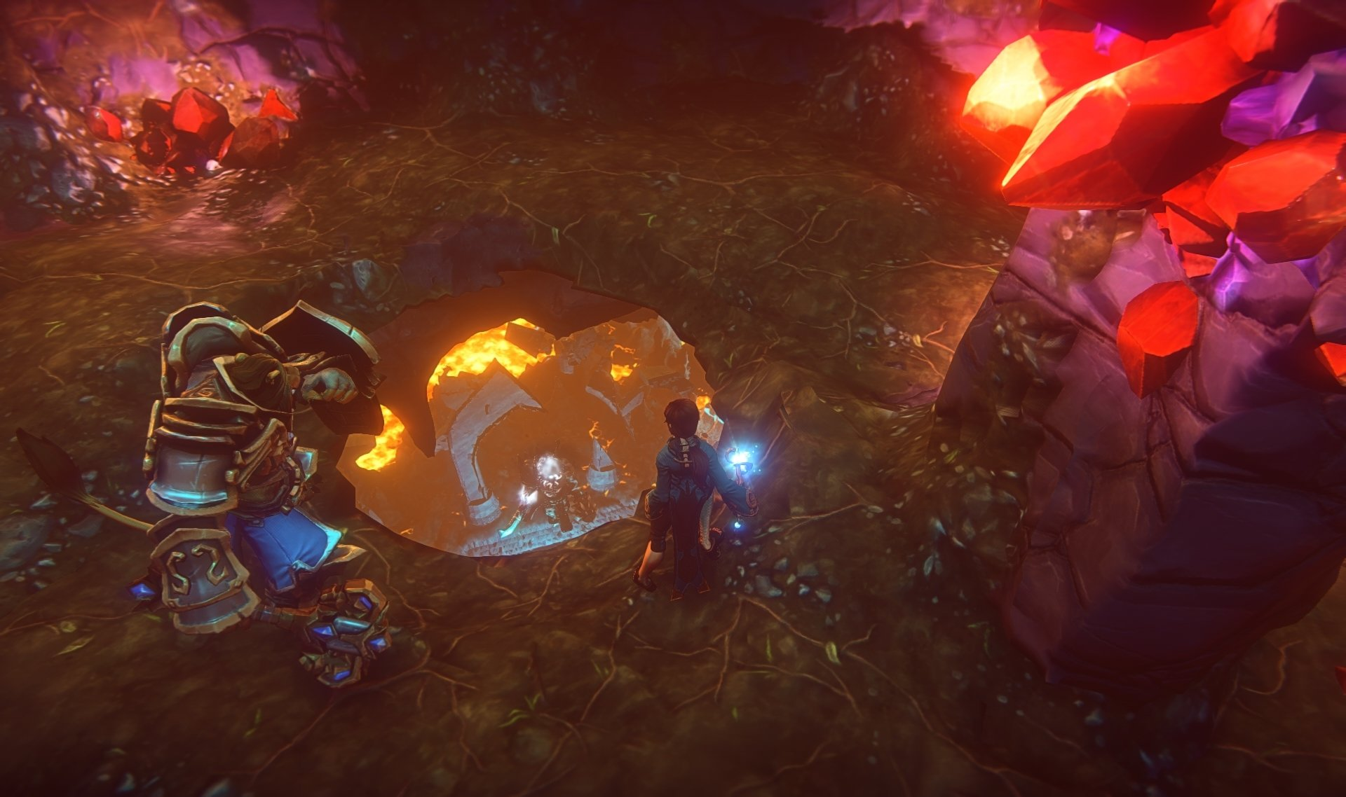 EverQuest Next on the PS4 - AVS Forum | Home Theater Discussions And