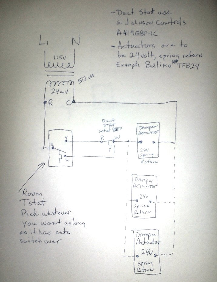 LL y a c h t yet another crazy hvac thread avs forum home rib2401b relay wiring diagram at cos-gaming.co