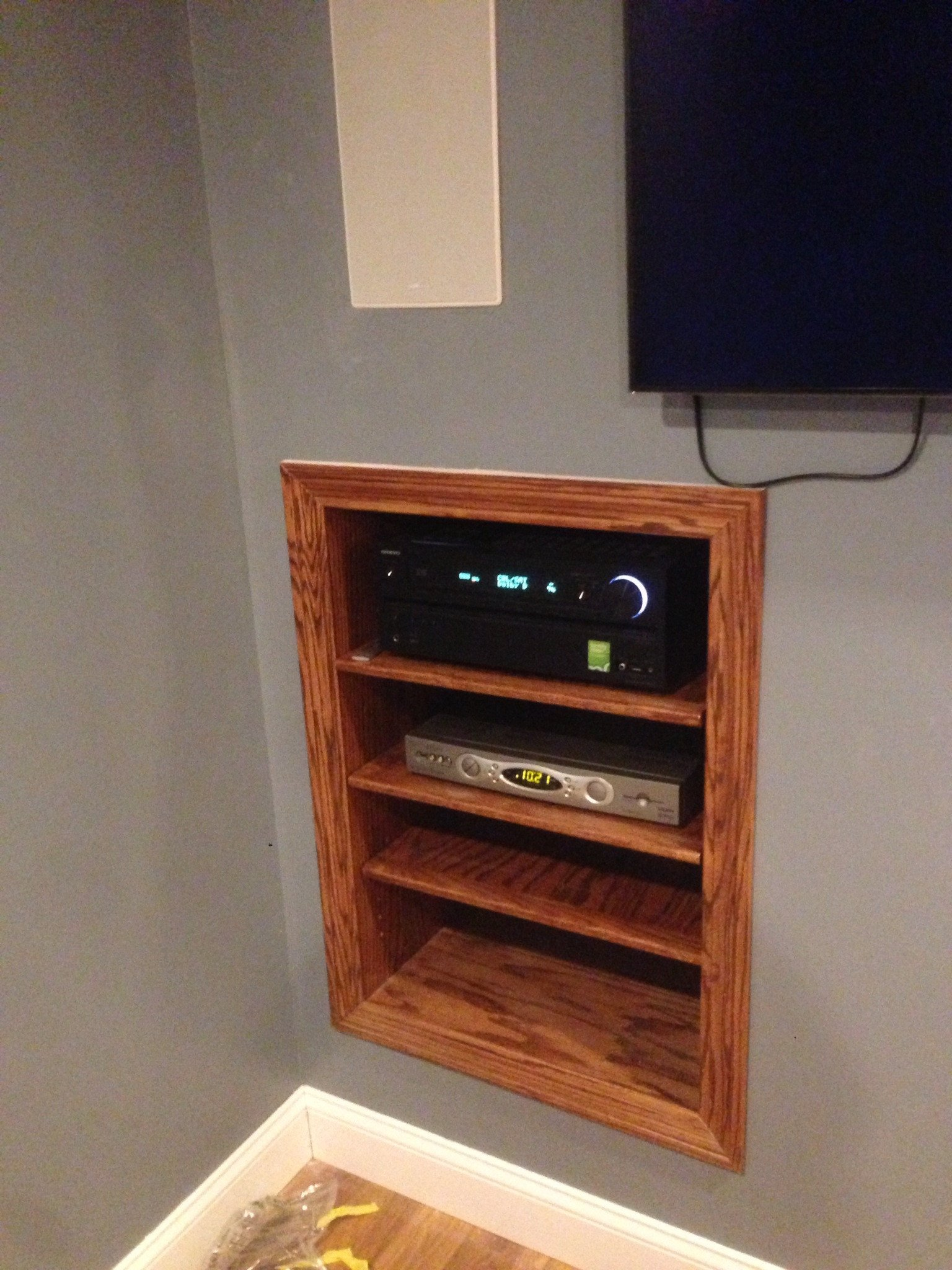 East Bay Tavern/Media Room - AVS Forum | Home Theater Discussions And  Reviews