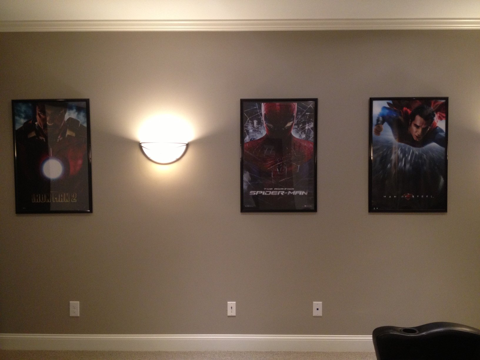 Cheap Poster Frames at Michaels (Buy One Get One Plus 25% off coupon ...