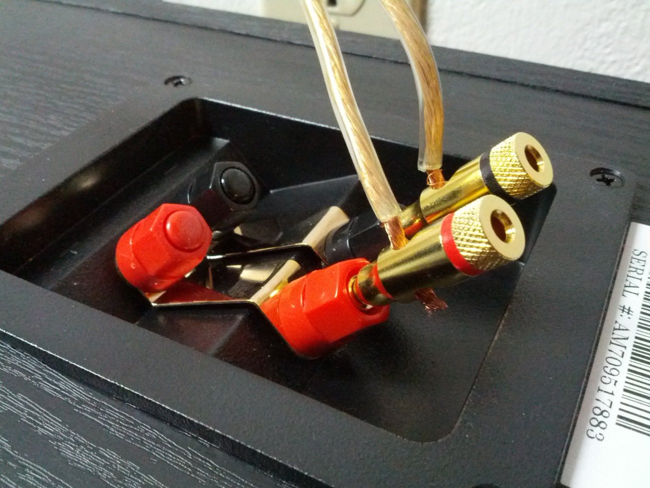 Banana plugs question? - Page 2 - AVS Forum | Home Theater ...