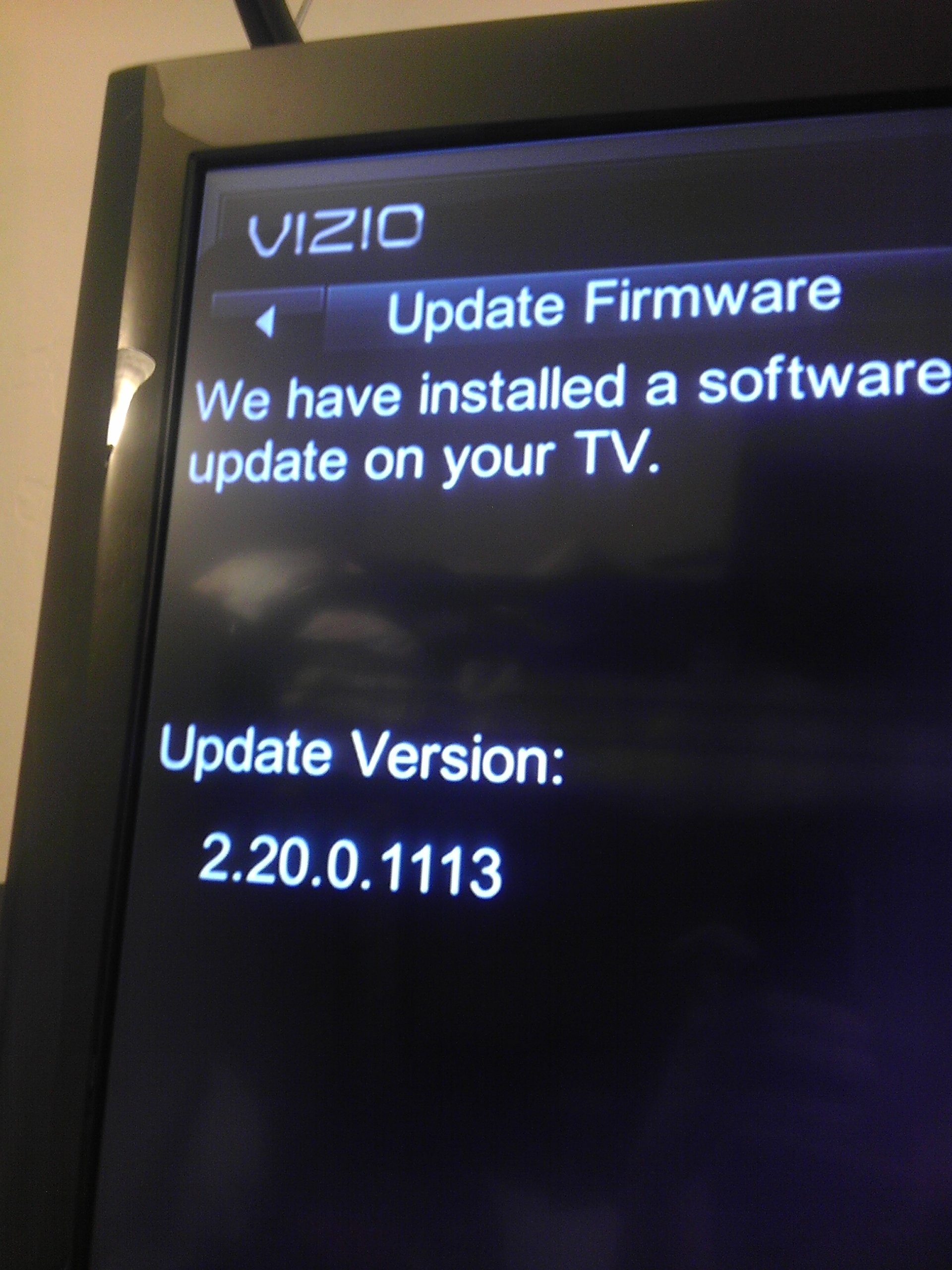 Vizio E3D420VX - Page 10 - AVS Forum | Home Theater