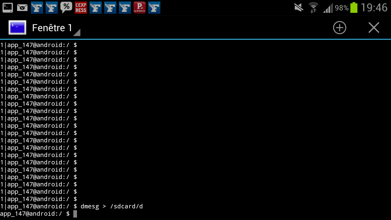 Enable USB audio on any Android 4 0 smartphone/tablet - Page 4 - AVS