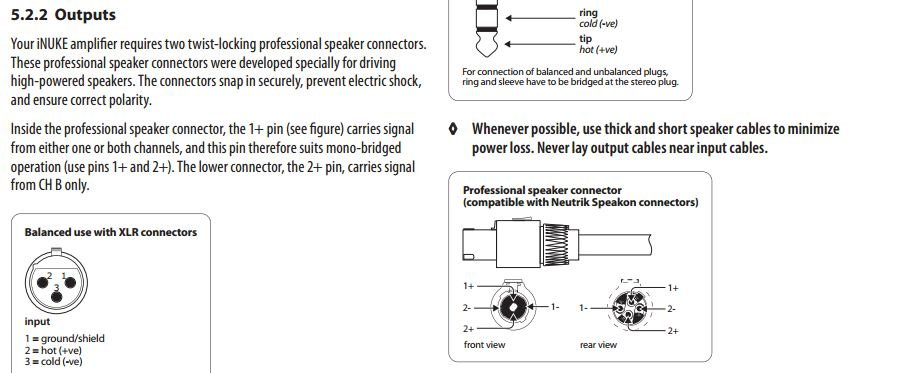 neutrik speakon connector wiring diagram wiring diagram speakon wiring diagram auto schematic