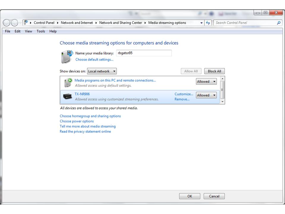 Windows 7 media center usb drive tips, tweaks & os.