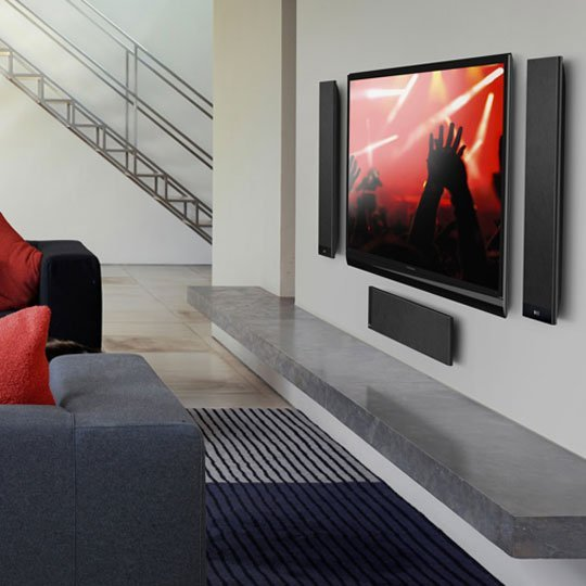 Best In Wall Home Theater Speakers thin wall mount speakers - avs forum | home theater discussions