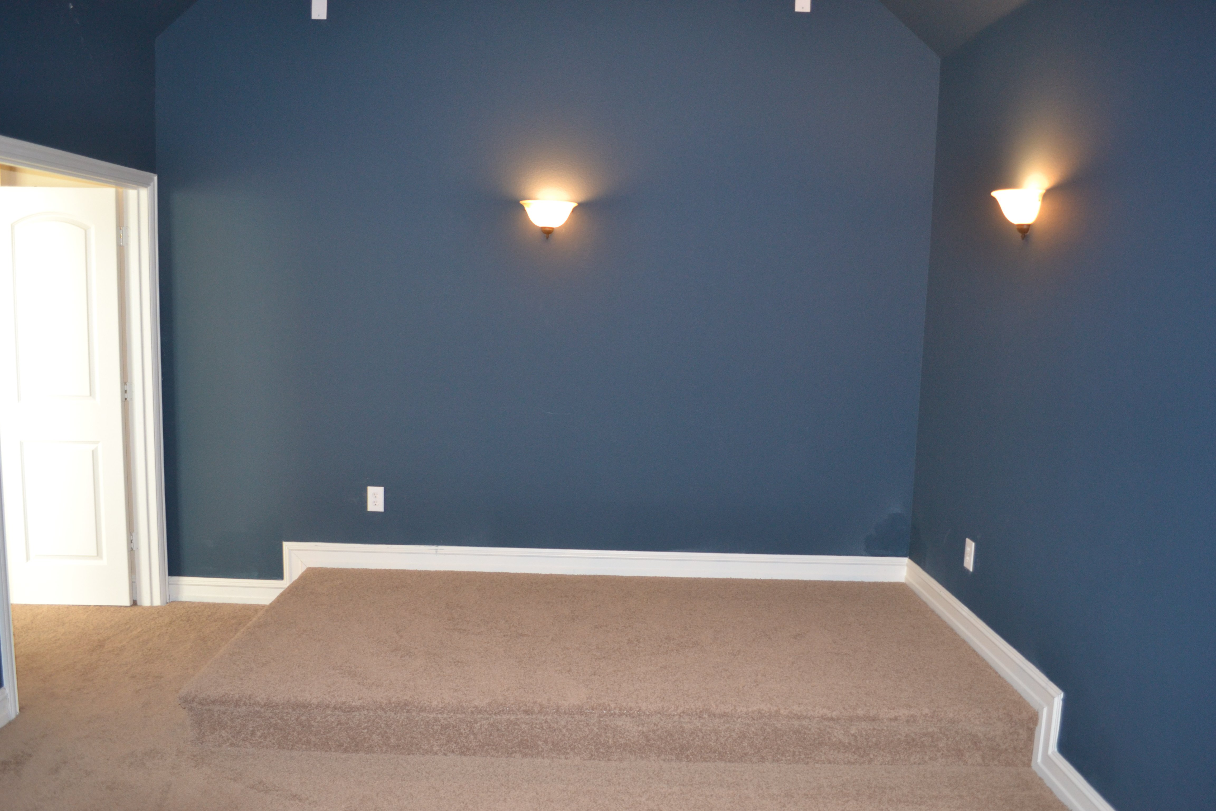 Speakers too high on wall? - AVS Forum | Home Theater Discussions ...