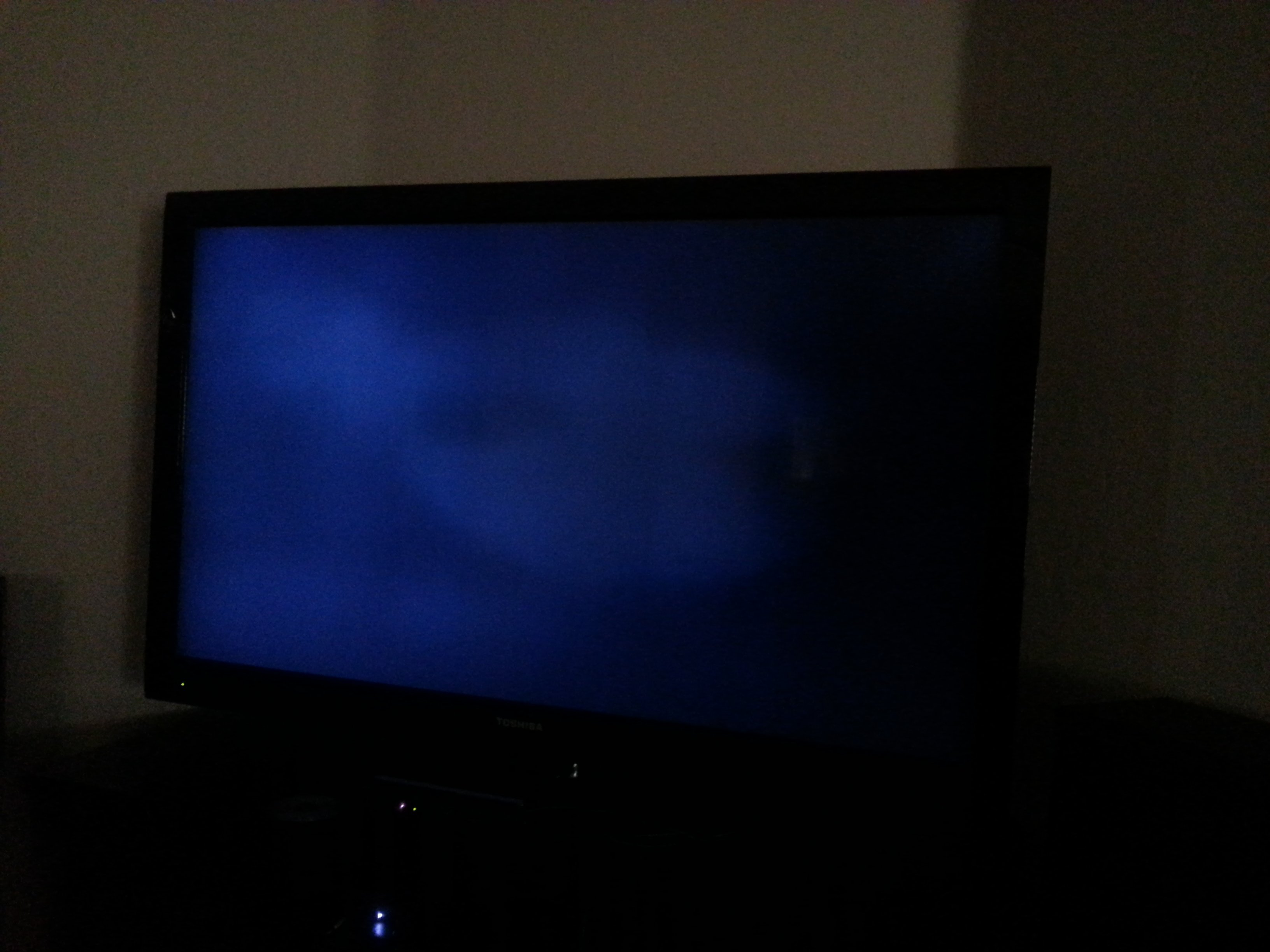 Possible Permanent Backlight Bleed Fix for LCD TVs and Monitors w