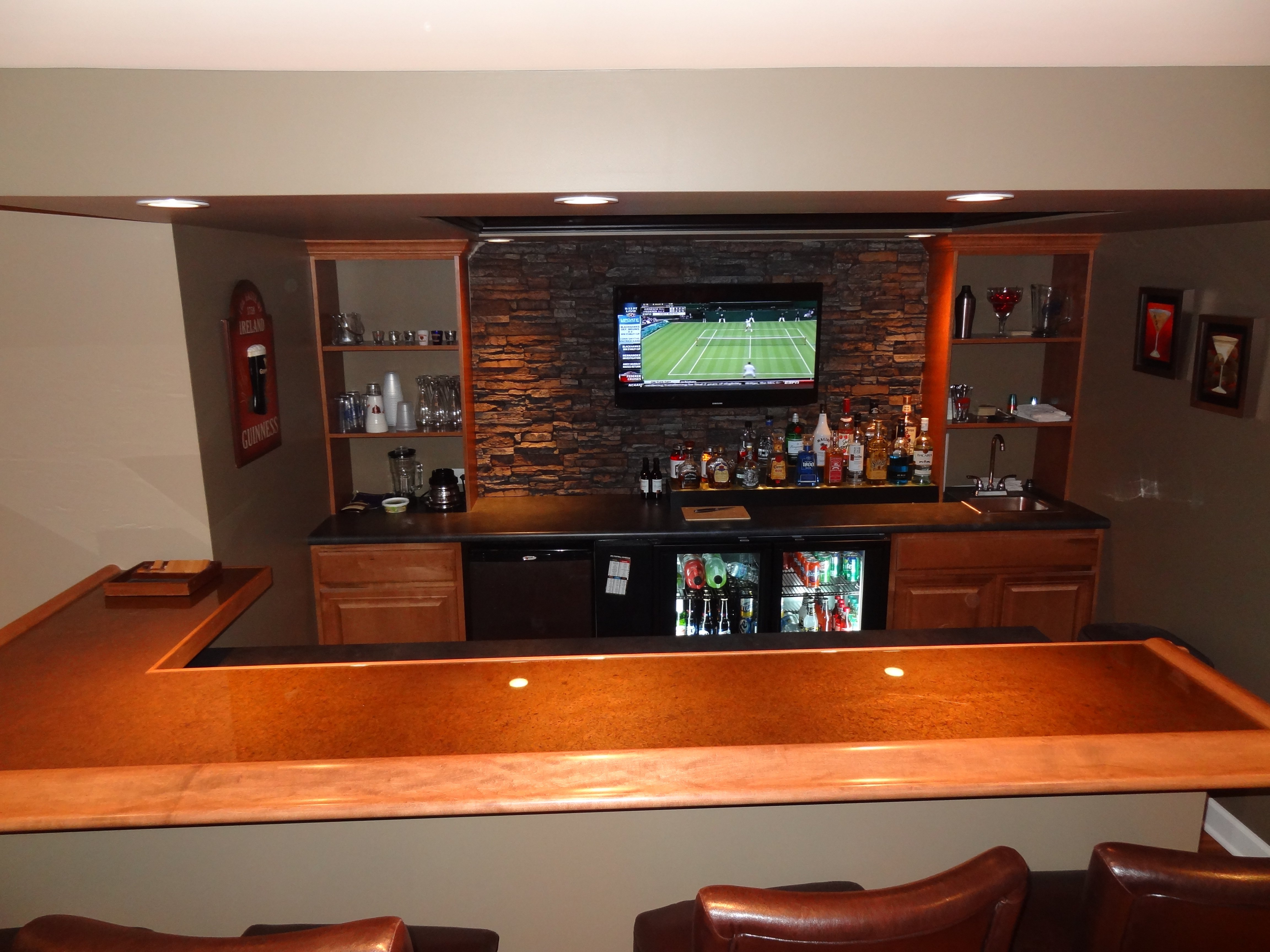Looking For Bat Bar Photos Page 5 Avs Forum Home Theater Discussions And Reviews