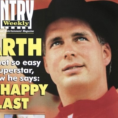 Jake has did not hinder a guy by the name of garth brooks early on