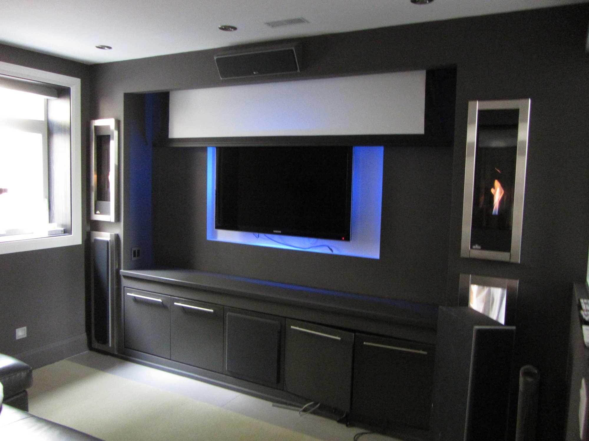Incabinet Speaker List Page Avs Forum Home Theater Home Theatre Cabinet Designs
