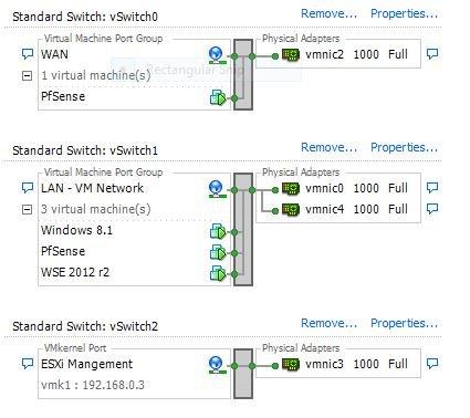 ESXi server upgrade planned - Information / Tips / Q&A - AVS Forum