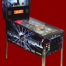 Virtual pinball machine? - AVS Forum | Home Theater Discussions And