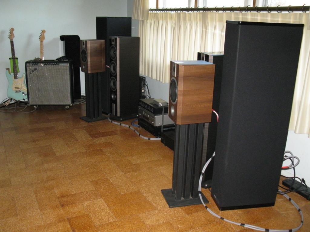 Focal - JM Lab Owner's Thread - Page 202 - AVS Forum | Home