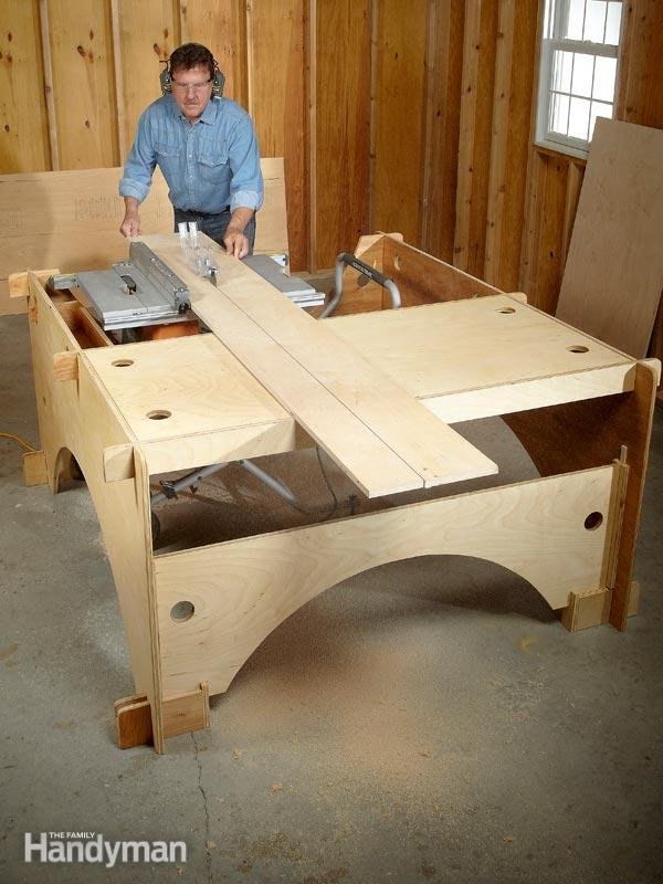 Table Saw Homemade The Best : Hunting for a good Table Saw... - Page 4 - AVS Forum  Home Theater ...