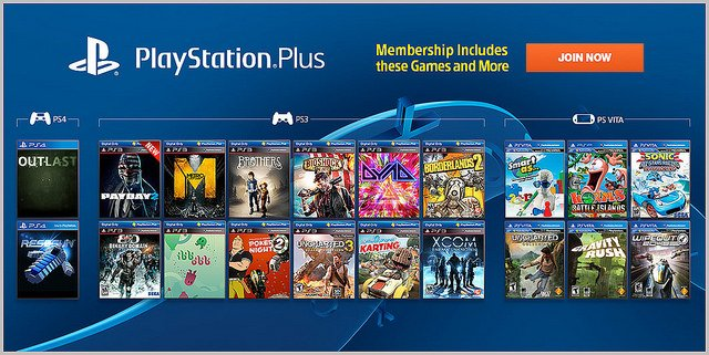 Playstation Store Update For February 2014 Avs Forum Home