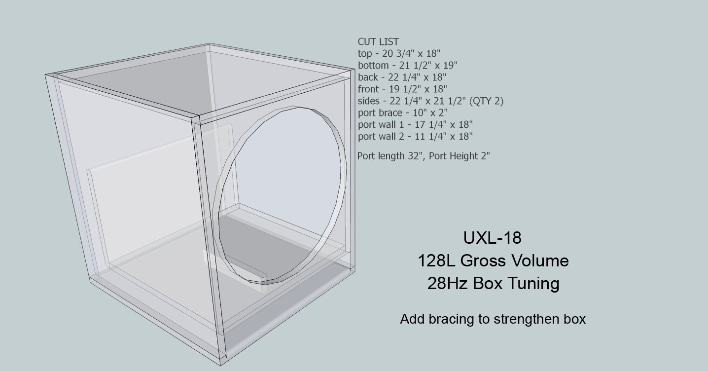 Alternatives to dual sealed Dayton Ultimax 18's? - Page 8