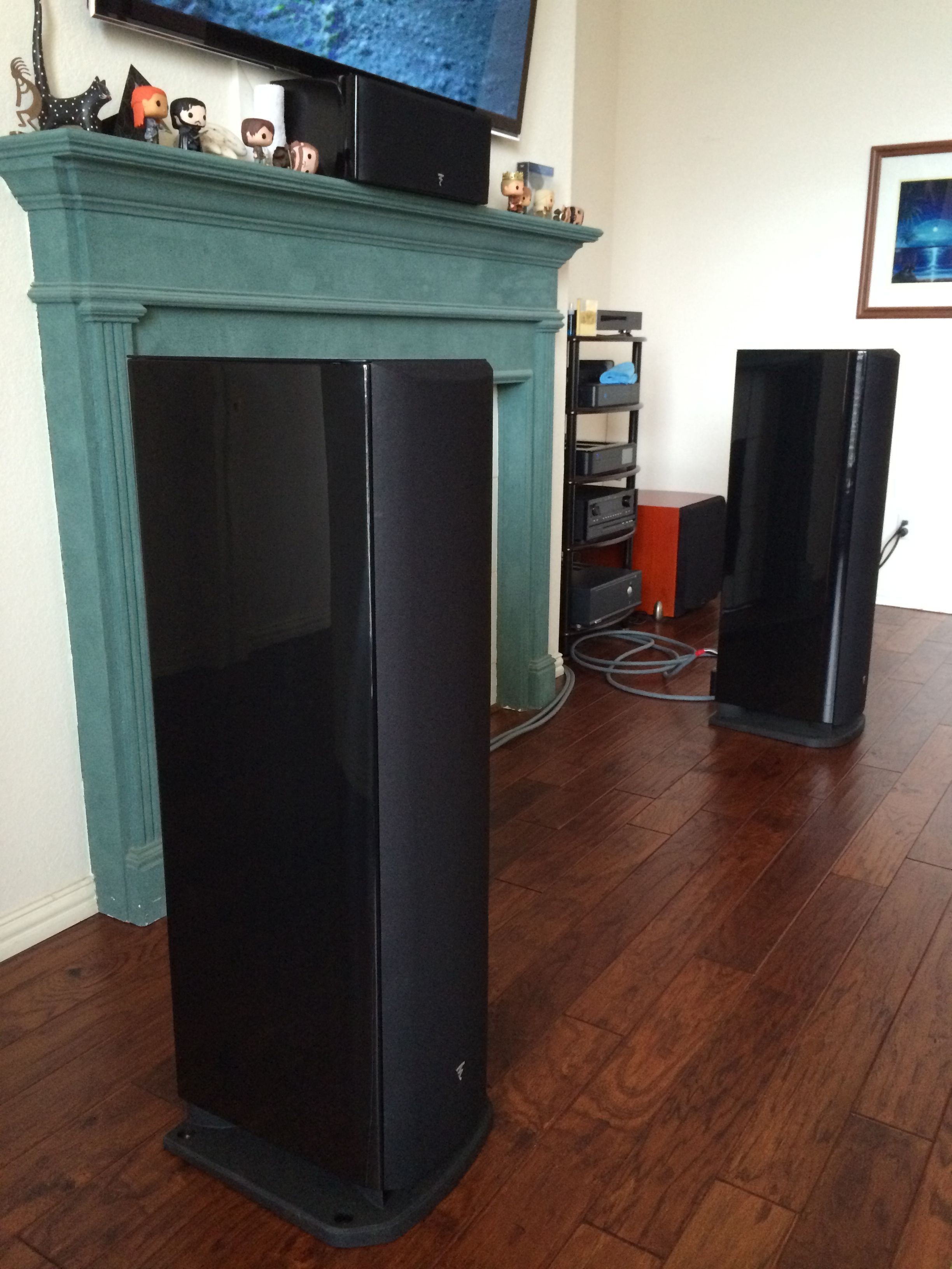 Focal - JM Lab Owner's Thread - Page 210 - AVS Forum | Home Theater