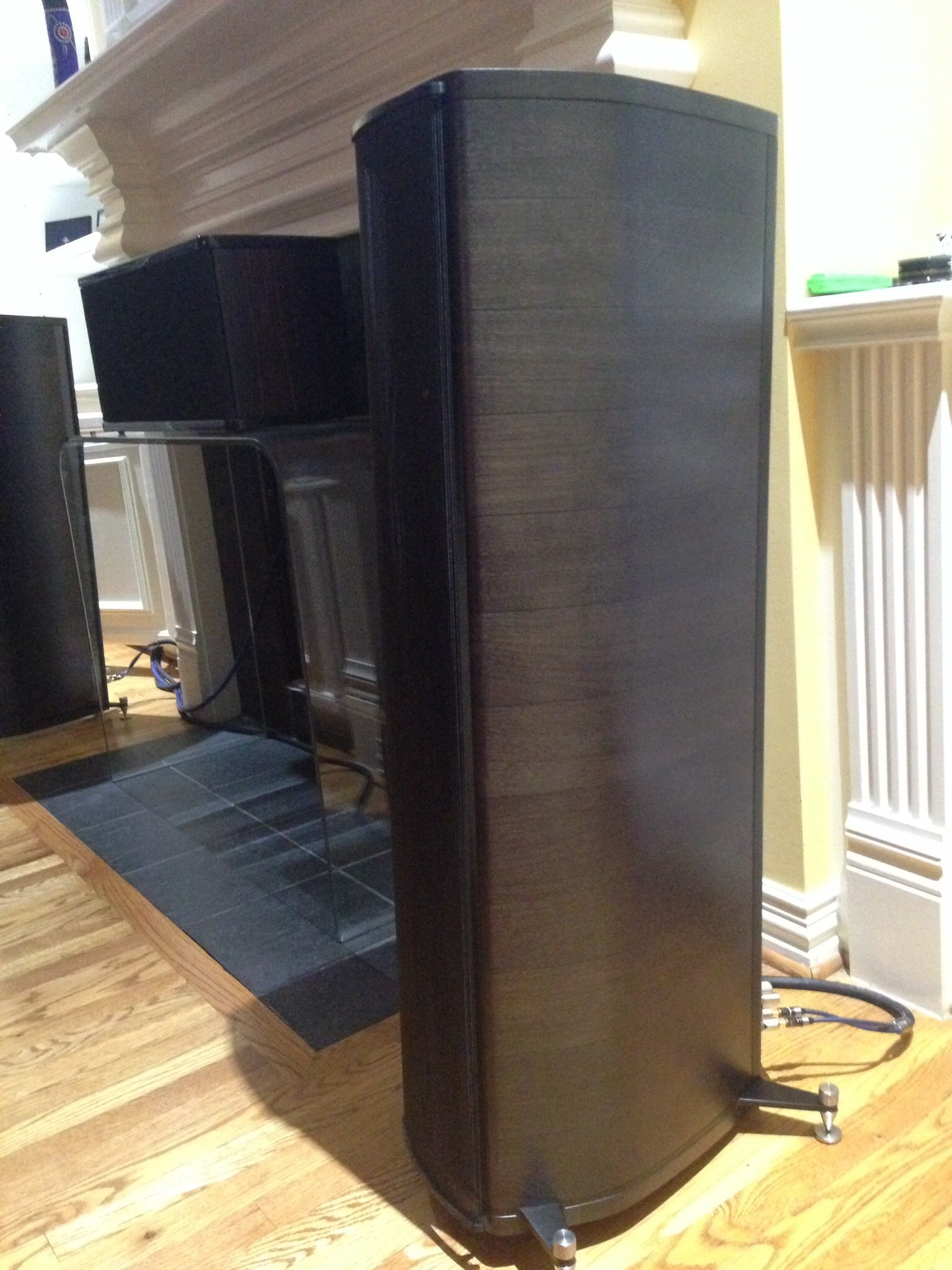 upgrading Rockets 750s - Sonus Faber Olympica III or B&W