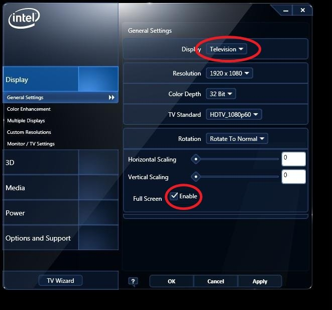 Intel HD 4400 graphics problem - AVS Forum | Home Theater Discussions ...