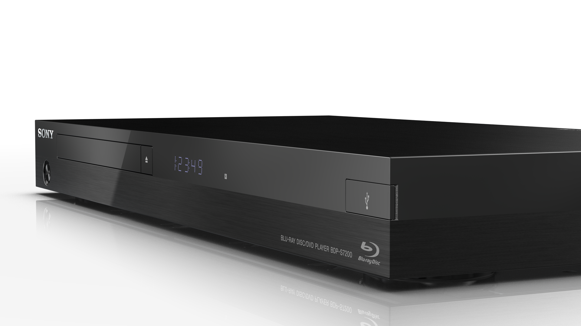 Sony BDP-A6000 Blu-ray Player Driver for Windows