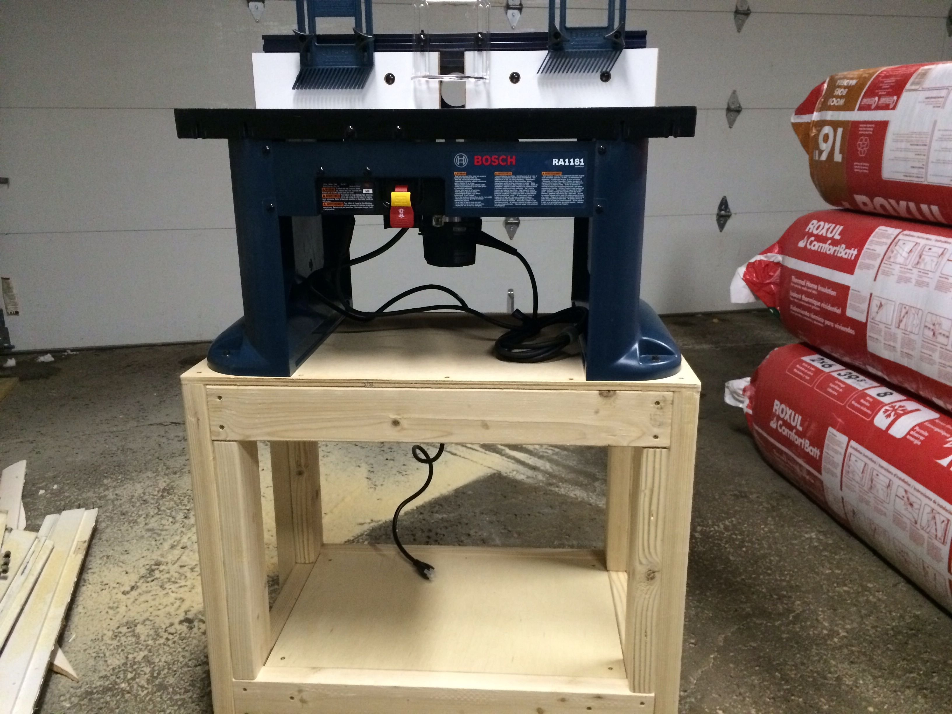 How to attach a router to a router table images wiring table and how to attach router table to stand gallery wiring table and how to attach router table greentooth Choice Image