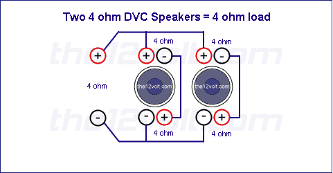 Iu0027d \ hard wire\  the drivers for a 4ohm load which is good for any &  sc 1 st  MiFinder : speakon wiring guide - yogabreezes.com