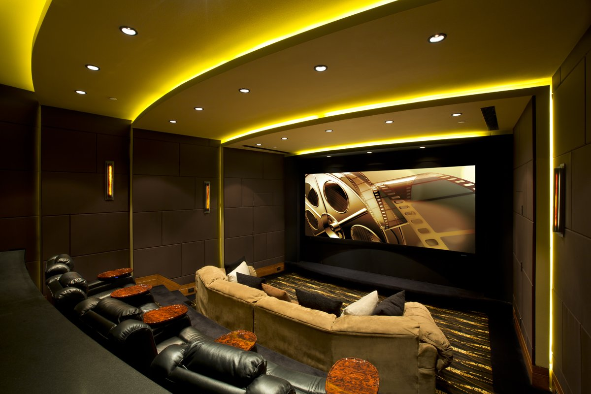 home theater lighting ideas. Home Theatre Lighting Ideas. Do You Have A Dedicated Theater In Dallas, TX Ideas I