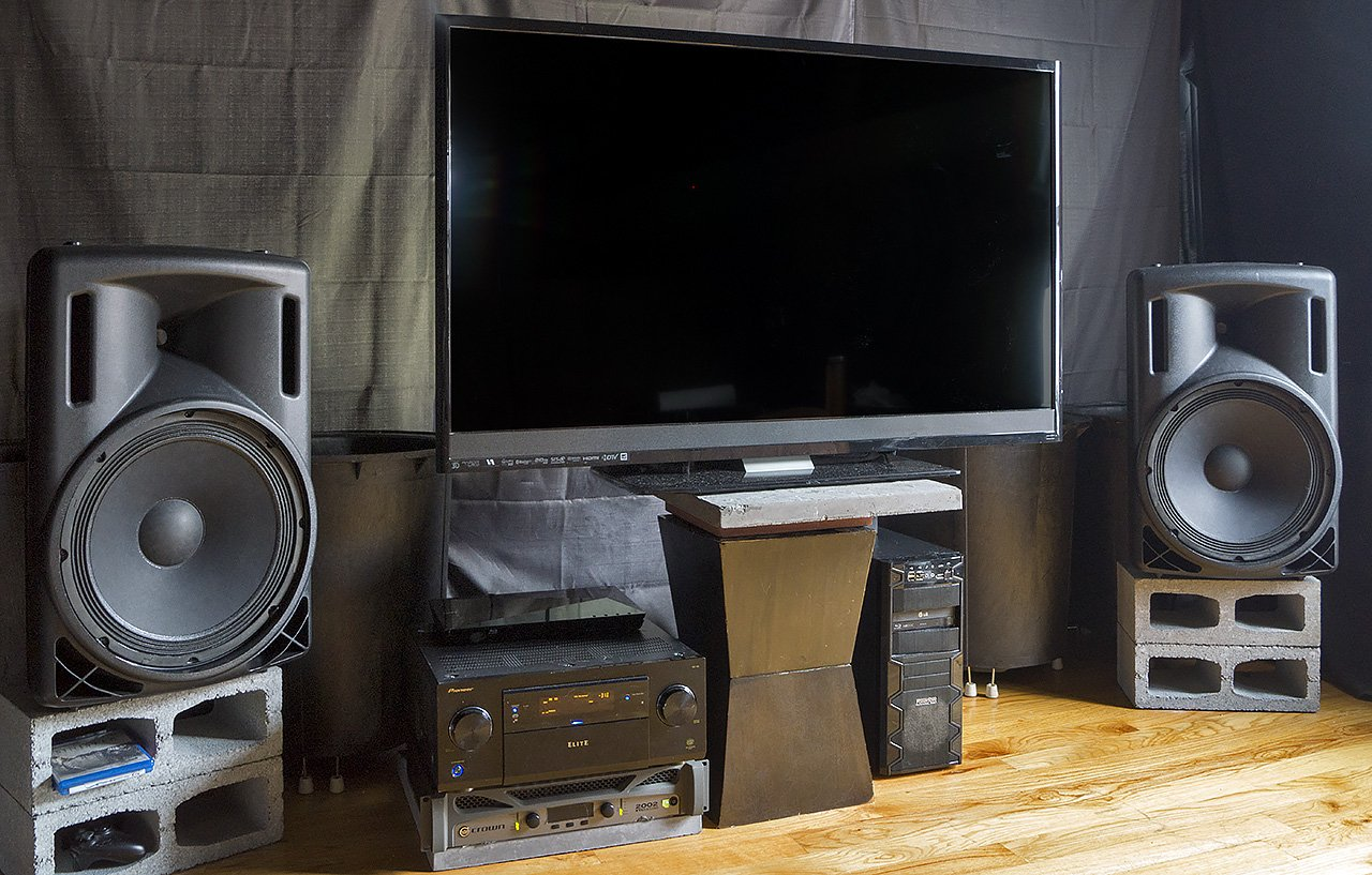 Is High End Audio Obsolete Avs Forum Home Theater Discussions Electronics Gt Tv Video Speakers Subwoofers And Reviews