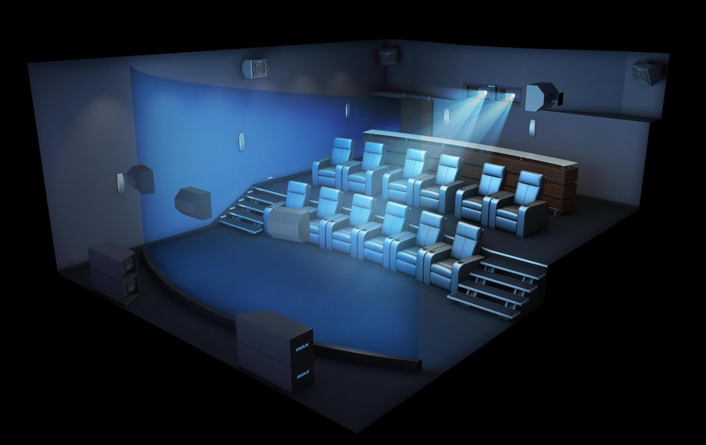 Buying a commercial cinema projector for my home theater... - Page 5 ...
