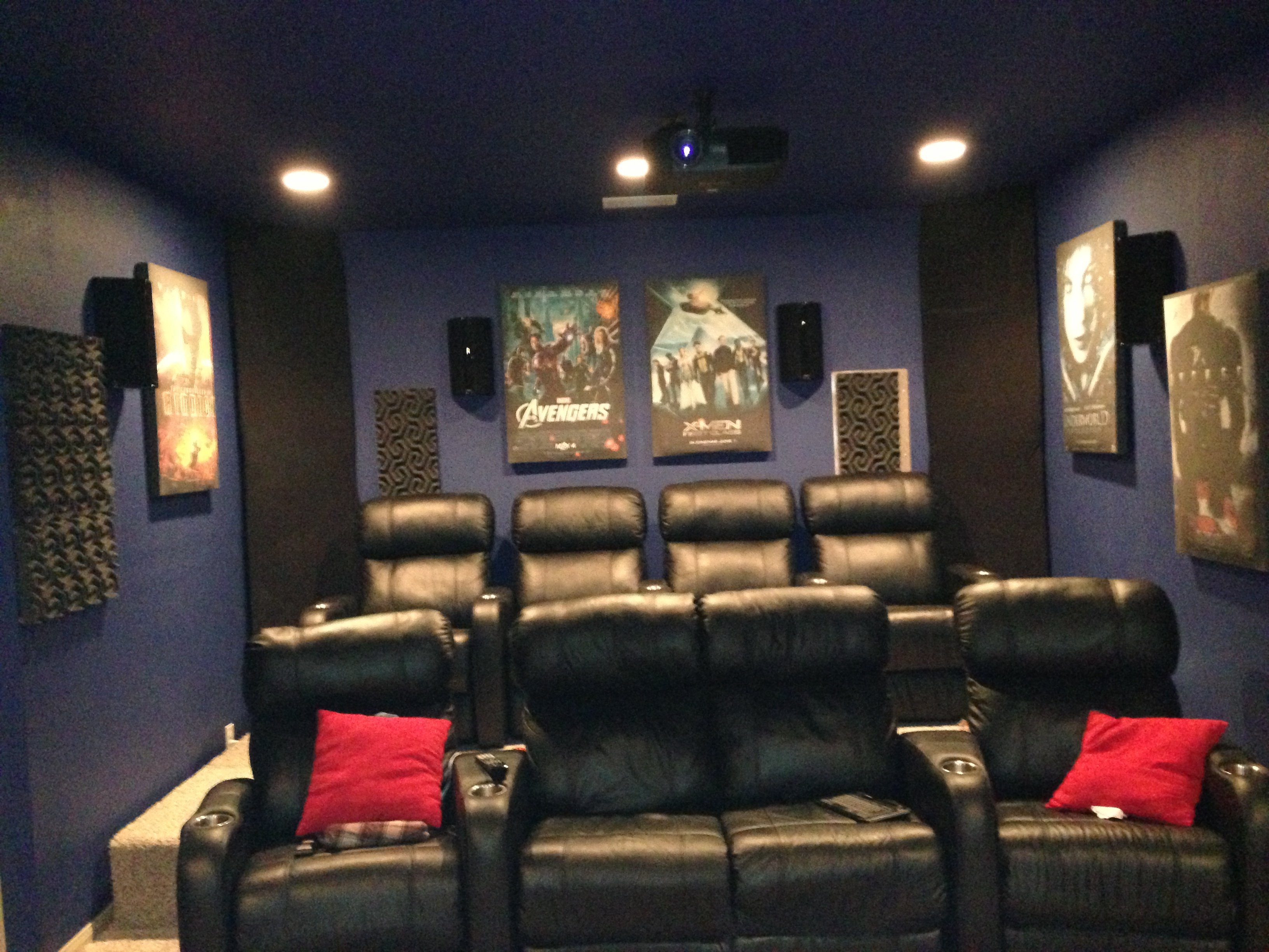 Def Techs suggestions setup AVS Forum Home Theater